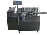 Lab Scale Ampoule Washing Machine