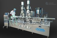 Vial Powder Filling Machine for Veterinary