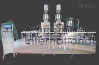 Biotech Powder Filling Machine for Vials