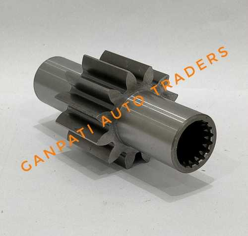 Pump Shaft Half (32mm)