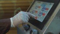Powder Filling Machine for Glass Vials