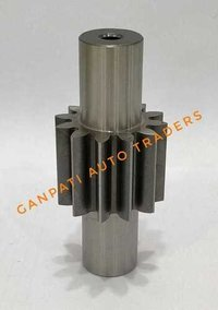 Hydraulic Pump Shaft (36mm)