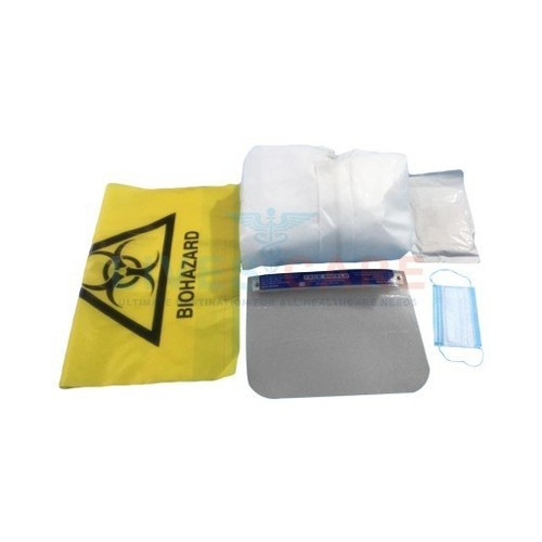 Personal Protection Equipment (PPE) Kit