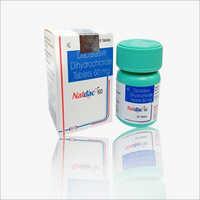 Natdac 60 Tablet