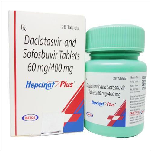 Hepcinat Plus Tablet