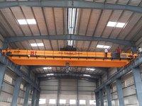 35T Double Girder EOT Overhead Crane