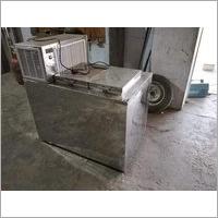 Stainless Steel Glycol Deep Freezer