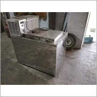 Stainless Steel Glycol Deep Freezer