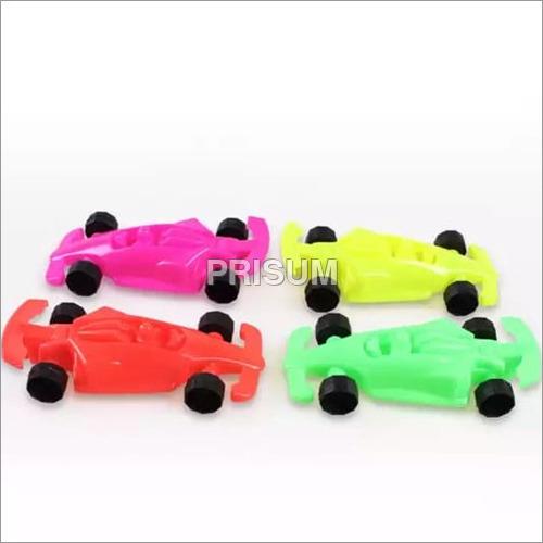 Plastic Toy Ferrari