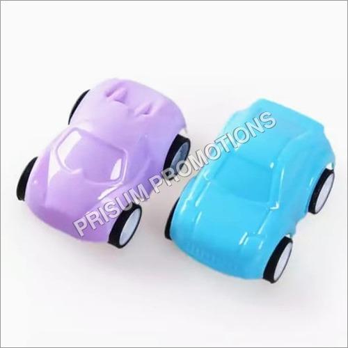 Plastic Toy SUV Car