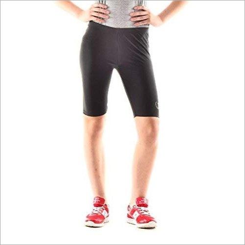 Ladies Regular Fit Shorts