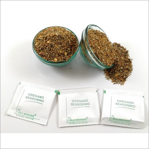 Oregano Seasoning Paper Pouches Pack of 100 Pouches