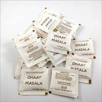 Chat Masala Paper Pouches Pack of 100 Pouches
