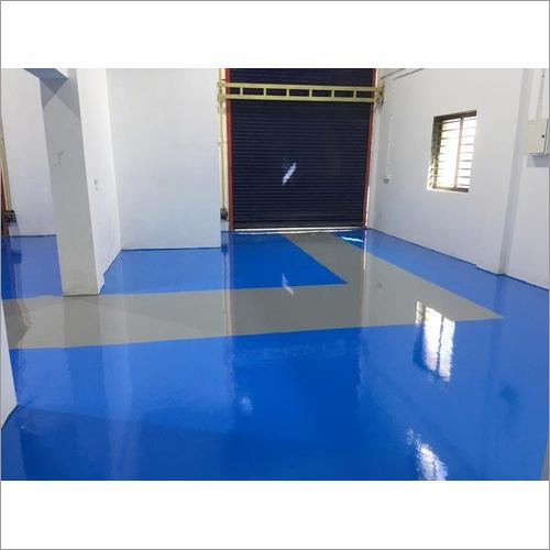 Epoxy Floor Coating Services