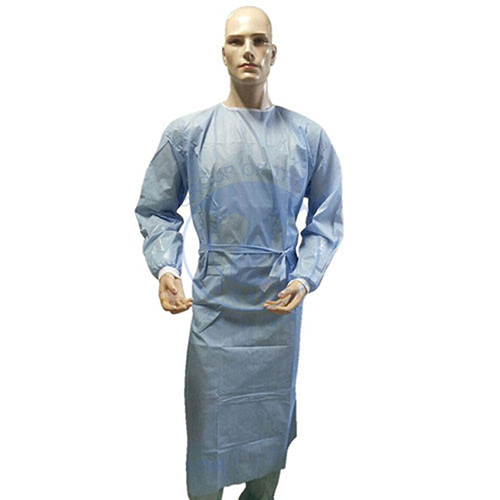 Disposable Laminated Gowns