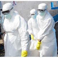 Ebola Virus Protection Kit (Economy Model)