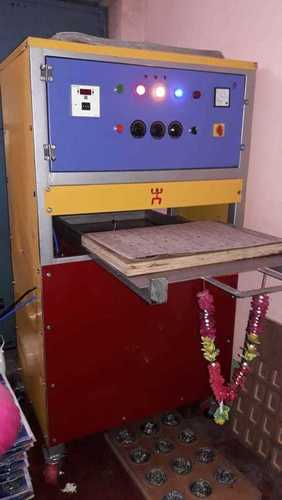 Dry Fruit Packing Machine