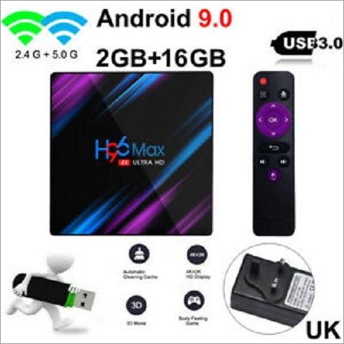 2GB-16GB Smart TV Converter