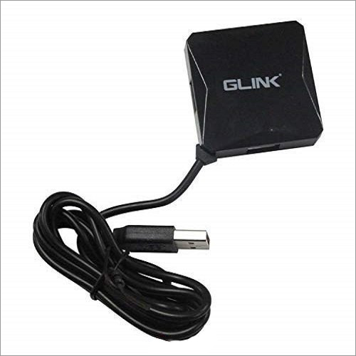 Glink 4 Port 2.0 USB Hub With 120 Cm Cable