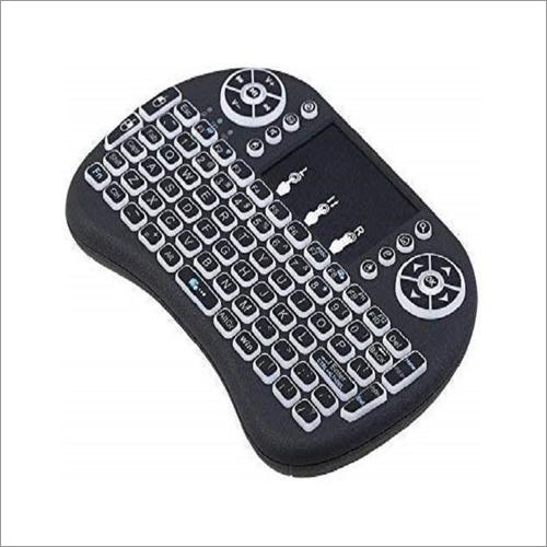 7 Backlights Mini Glink Keyboard Mouse
