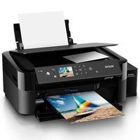 Epson EcoTank L850 Multifunction InkTank Photo Printer