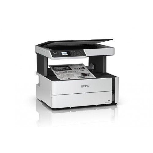 Epson Ecotank Monochrome M3140 All-in-one Duplex Inktank Printer