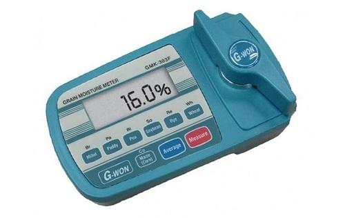 Grain Moisture Meter GMK-303F