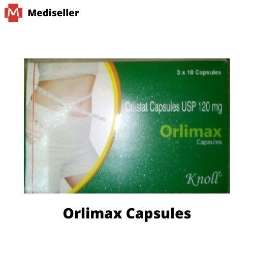 Orlimax Capsule