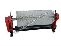 Conveyor Belt Cleaning Brushes
