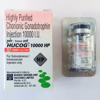 Hucog HCG Injection