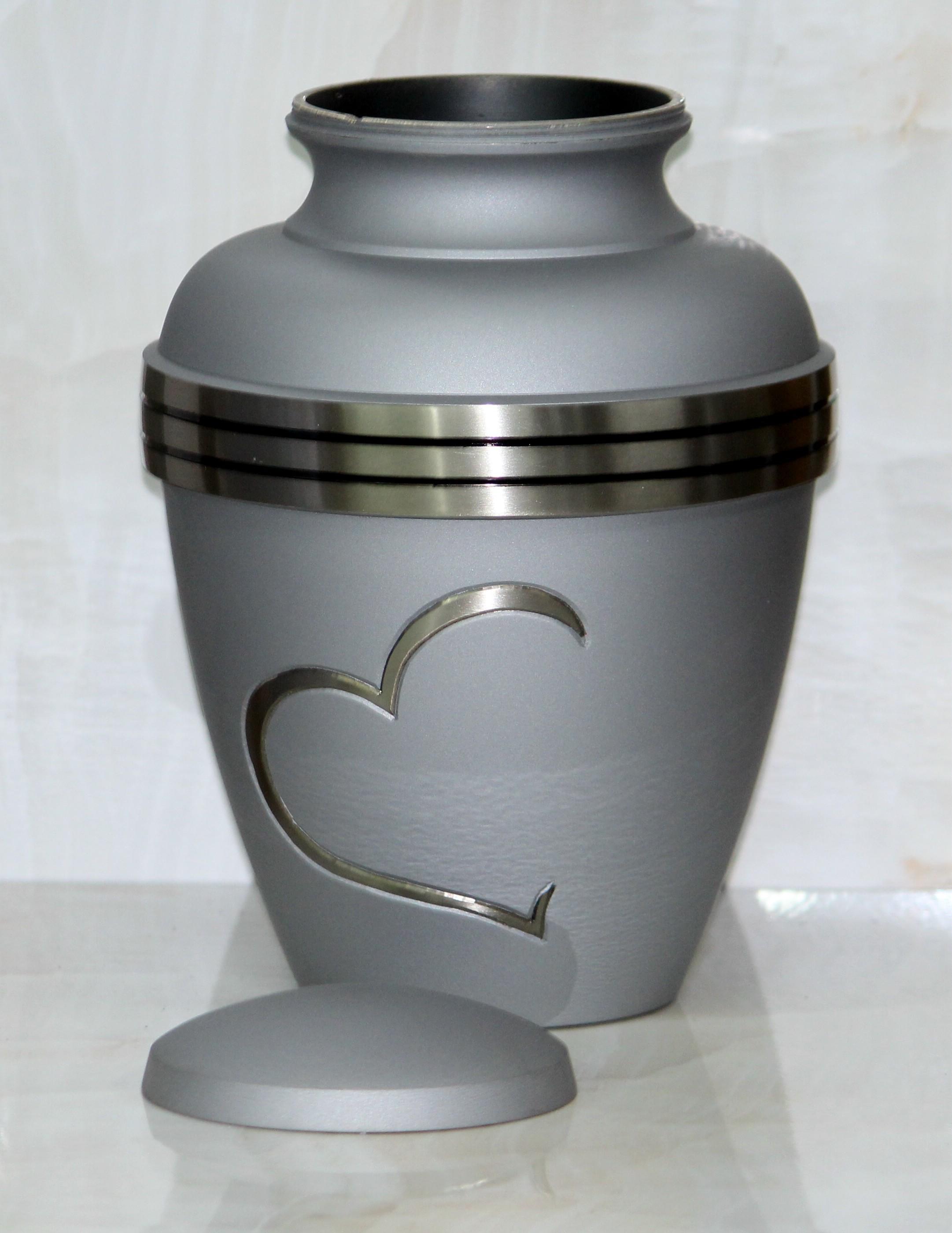 Tasty Grey Urn