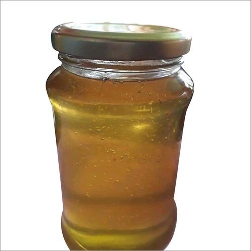 Kashmiri Kesar Honey