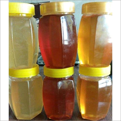 Kesar Honey