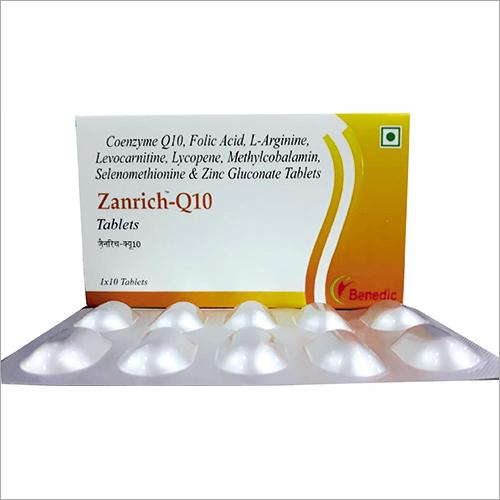 Zanrich Q10