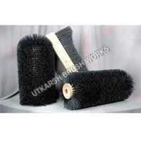 Industrial Pharmaceutical Brushes