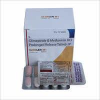 Glimilen M1 Tablets