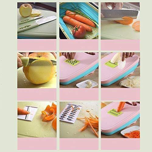 multifunction chopping board