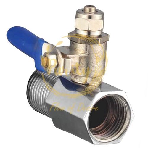 brass RO aquagaurd valve