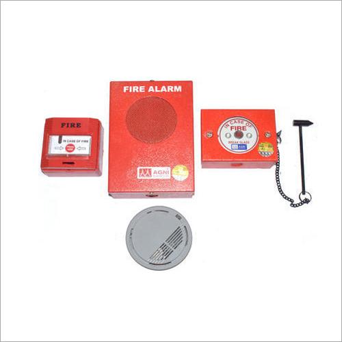 Fire Alarm System