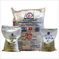Mono Ammonium Phosphate Base Dry Chemical Powder