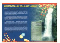 Ambicel Microcrystalline Cellulose