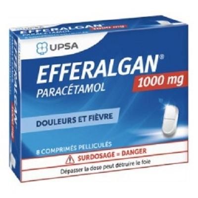 Paracetamol Effervescent Tablets