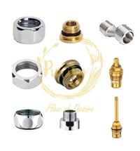 brass Tap & mixer acessories parts