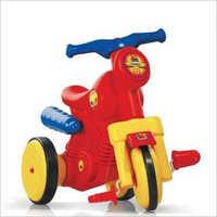 Kids Plastic Motorcycle