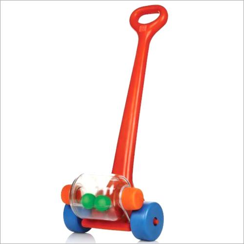 Plastic Push Wheel