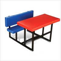 Play School Double Desk
