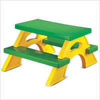 Play School Bench