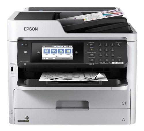 Epson Workforce Pro WF-M5298 Printer