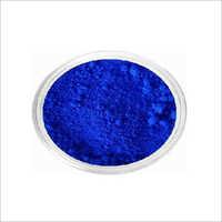 Alpha Blue Pigment Powder