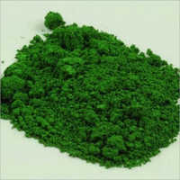 Chrome Oxide Green Pigment Powder
